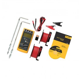 Fluke 1621 Earth Ground Tester Kit-