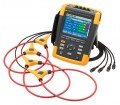 Fluke 438-II Three-Phase Power Quality and Motor Analyzer-