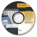 Fluke 700G/TRACK Data Logging Software & Cable-