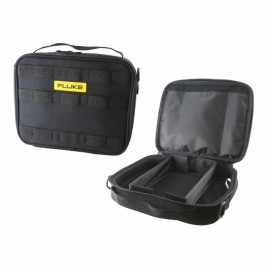 Fluke FLK-CNX C3003 CNX 3-Compartment Soft Case -