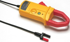 Fluke i410 ac/dc current clamp   fluke.