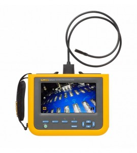 Fluke DS703 FC High Resolution Diagnostic Videoscope with Fluke Connect™, 7