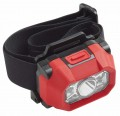 Fluke HL-200 EX Intrinsically Safe Headlamp, 200 lumens-
