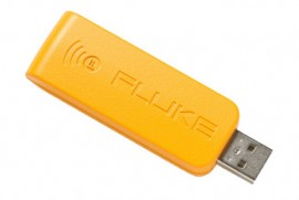 Fluke CNX PC3000 Wireless PC Adapter-