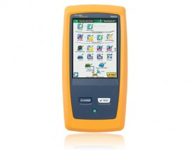 Fluke Networks 1T-2000 OneTouch AT LAN Fiber WLAN-