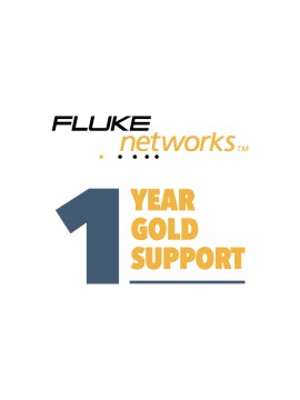 Fluke Networks GLD-1T2000 1 Year Gold Support  OneTouch AT 2000-