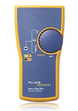 Fluke Networks Mt 8200 61 Tnr Intellitone Pro 200 Lan Toner