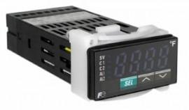 Fuji Electric Pxr3 Tey1 4v0a1 Fuzzy Logic Controller 1 32