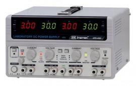 Instek Gps 4303 Quad Output Dc Power Supply