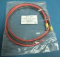 GW Instek GTL-123 Test Leads, 1 Red & 1 Black, Clearance Pricing-