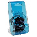 Heathrow Scientific HS1040A Clearly Safe® Safety Glasses Dispenser-