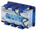 Heathrow Scientific HS23491A Modular Glove Box Holder, Anti-Microbial, Blue-