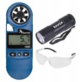 Kestrel 1000 Wind Meter Kit - Includes FREE Products with Purchase-