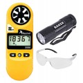 Kestrel 3500 Weather Meter Kit - Includes FREE Products with Purchase-