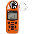 Kestrel 5500FW Fire Weather Meter Pro, Safety Orange-