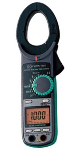 Kyoritsu 2055 Ac Dc Digital Clamp Meter 1000a 600v