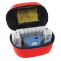 LaMotte 2057 ColorQ Pro 7 Test Kit with TesTabs-