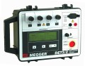 Megger DET2/2 High Sensitivity Digital Ground Tester-