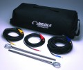 Megger 250581 Deluxe Ground Testing Kit-