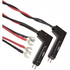Megger 242011-7 Duplex Test Leads, Helical Hand Spikes