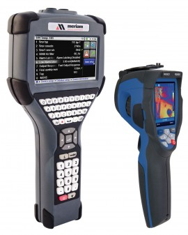 Meriam MFC5150X HART Communicator Kit - Includes R2050 Thermal Imager for  FREE