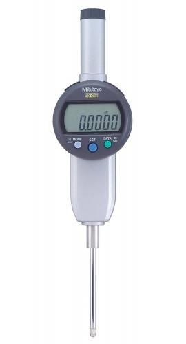 Electronic Test Indicator Series 213 : Mitutoyo b absolute digital indicator id c quot