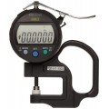 "Mitutoyo 547-300S Digimatic Thickness Gage, 0-.4"" (0-10mm), SPC Output-"