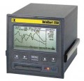Monarch DC1250-D02 DataChart 2 Channel Paperless Recorder with Ethernet, 12-24 VDC-