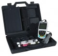 OAKTON PC 450 WD-35630-80 pH/ORP/EC Meter Kit with Combo Probe-