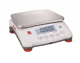 OHAUS V71P6T Valor 7000 Compact Food Scale, 15 lbs-