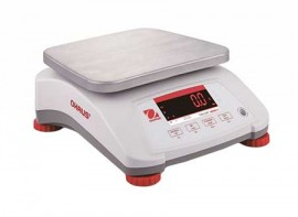 OHAUS V41PWE3T Valor 4000 High-Performance Food Scale, 6 lbs-