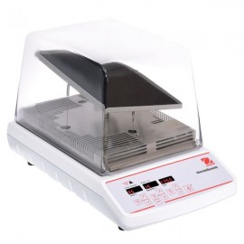 OHAUS ISWV02HDG Incubating Waving Shaker, 0 to 20°, 5 lbs-