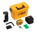 PLS 6G KIT Combination Line and Point Green Laser Level Kit-