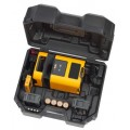 PLS H2 SYS Horizontal Red Rotary Laser Level System-