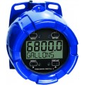 Precision Digital PD6800-0K0 ProtEX-Lite Explosion-Proof Loop-Powered Meter with Backlit LCD-
