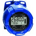 Precision Digital PD6800-0L1 ProtEX-Pro Explosion-Proof Loop-Powered Meter with Level Bar Graph and Backlight-