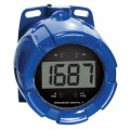 Precision Digital PD6870-0L0 I.S. Loop-Powered Panel Meter-