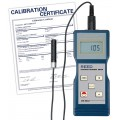 REED CM-8822-NIST Coating Thickness Gauge, 0 to 40mils (0 to 1000µm),  -