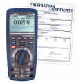 REED R5005 Waterproof Industrial Multimeter with Bluetooth,  -