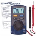 REED R5006 Autoranging Pocket Multimeter,  -