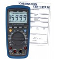 REED R5007 TRMS Digital Multimeter with Non-Contact Voltage Detector,  -