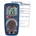 REED R5008 Compact Digital Multimeter with Temperature,  -