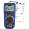 REED R5010 True RMS Waterproof Digital Multimeter,  -
