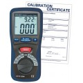 REED R5600-NIST Insulation Tester (Megohmmeter),  -