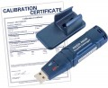 REED R6020 Temperature and Humidity USB Datalogger, -40 to 158°F (-40 to 70°C), 0-100%RH,  -