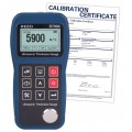 "REED R7900-NIST Ultrasonic Thickness Gauge, 15.7"" (400mm),  -"