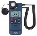 REED R8140 LED Light Meter-