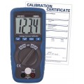 REED R8800-NIST Voltage/Current Calibrator, 199.99mV/19.99mA,  -