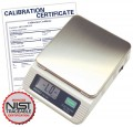REED GM5000 Electronic Scale, 5000g with NIST Traceable Certificate