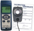 REED SD-1128 Light Meter/Data Logger,-